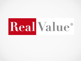 Real Value	®